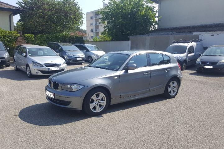 BMW SERIE 1 E87 LCI
