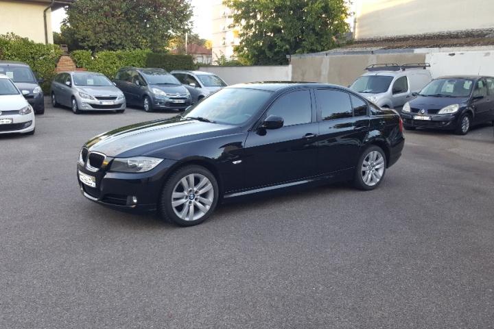 BMW SERIE 3 E90 LCI